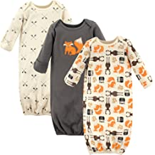 FTXJ 3PCS Toddler Baby Letter Print Top Clothes+Leopard Print Pants+Headbands Set