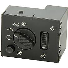 Replaces BU5ACD,BU5A17E678CD,BU5A17E678CC Interior Rear View Mir fits Ford Explorer F-350 Super Duty F-150 Taurus F-250 Su w//o rain sensor w//rear view camera display Certified Used Automotive Part