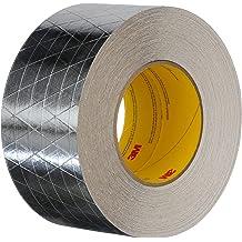 1 Roll TapeCase TCFSK Aluminum Foil//Scrim//Kraft Tape 3 x 10yds