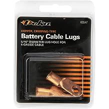 Battery Cable-Deka Deka East Penn 00299